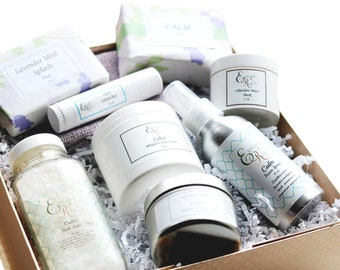 Ultimate Spa Gift, Gift for Her, Spa Gift Set, Gift for Mom, Girlfriend Gift, Mom Gift, Best Friend Gift, New Mom Gift