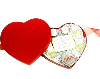 Date Night Gift - Gift for Him, Gift for Her,Date Night Idea, Chocolate and Roses Gift