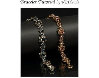 Carol's Bracelet Tutorial