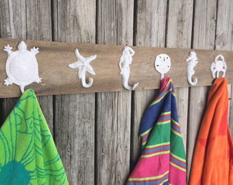 pool towel rack outdoor shower hot tub towels bathroom towel rack hot tub wood decor as seen on best-deal.com renovation BeachHouseDreamsOBX