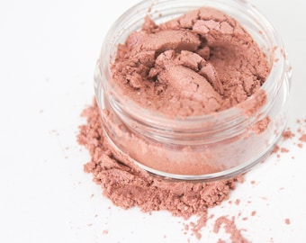 Mineral 3-in-1 Color, Blush, Eyeshadow, Lip Color - Love II