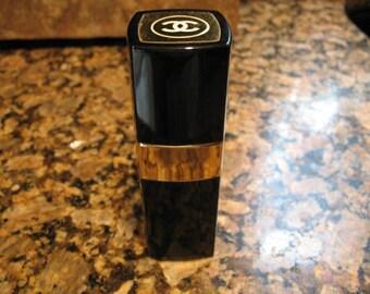 Vintage Chanel No 5 Perfume EDT 1.7 Oz. Partial Spray