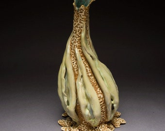another sea vase