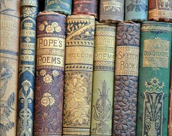 Old Books Perfume