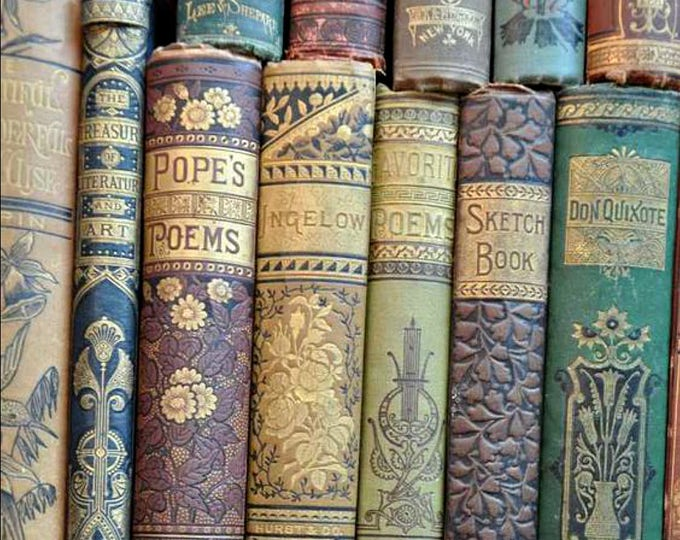 Featured listing image: Old Books