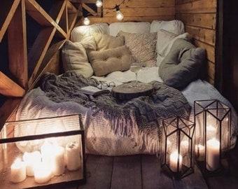 The Comforter, Lush Type