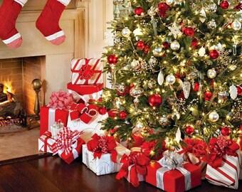 Christmas Morning Perfume