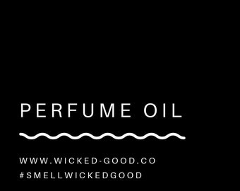 Perfume Oil Roll On