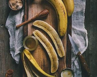 Vanille Banane, Comptoir Sud Pacifique Type