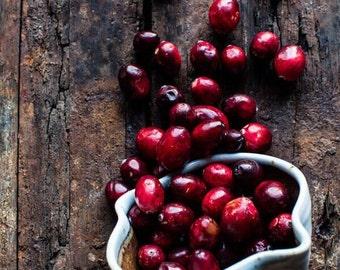 Cranberry Fig Perfume