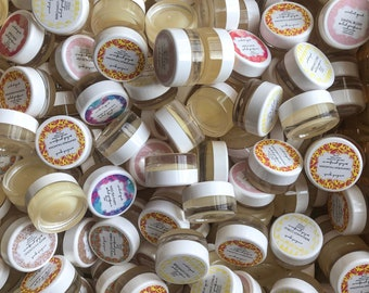Solid Perfume, Grab Bag Assortment, Event, Favor & Goody Bags, Promotional Giveaway