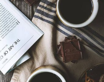 Coffee, Perfume