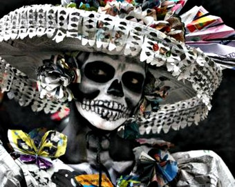Day of the Dead, Lush Type