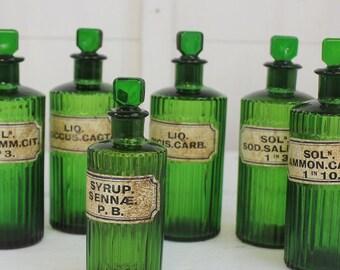 Lucky Perfumes
