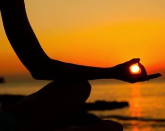 Om, Gift For Yoga Lovers, Yogi Scent, Mystical Bath, Balancing Spray, Yogic Studio, Zen Aroma, Meditation Mist, Yogi Present