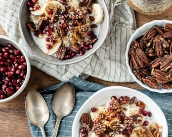 Porridge, Lush Type