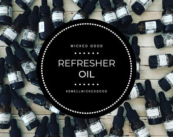 Fragrance Oil • Raw Fragrance Oil • Custom Personalized Fragrance •  Best Fragrance Oil 2020 • Cruelty Free + Vegan • 475 Scents
