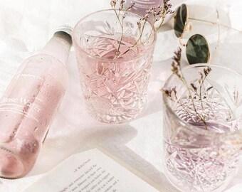 Pink Jasmine, Fresh Type