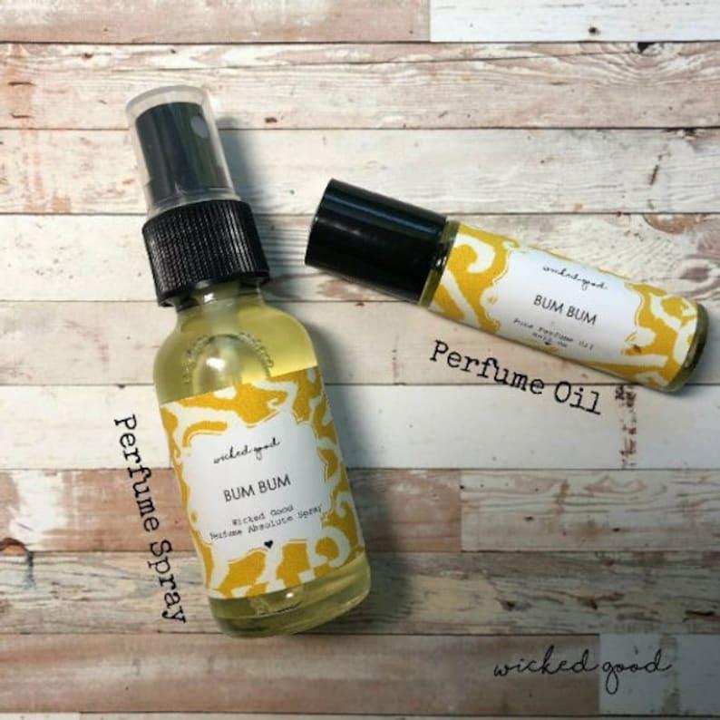 Private Label Perfume | Fragrance | Scent