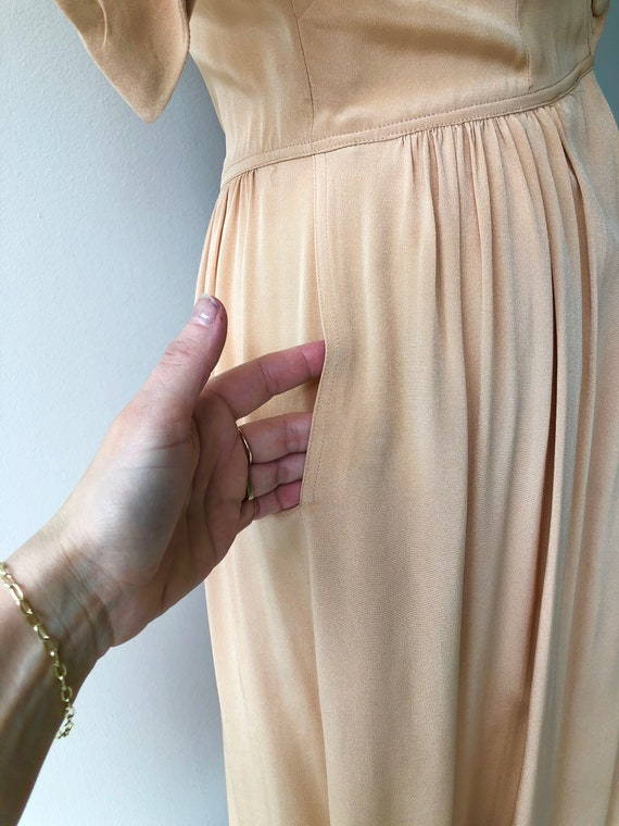 Claire McCardell dress | vintage 1950s dress - image 8