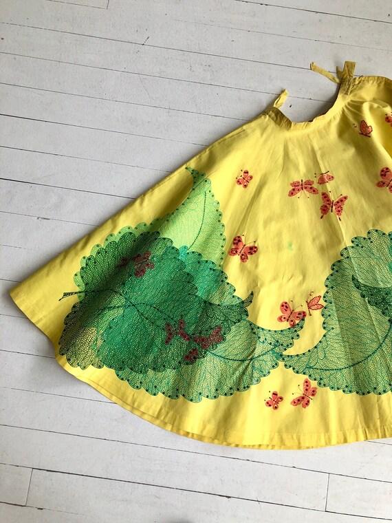 Broadleaf 1950s circle skirt | vintage 50s skirt … - image 7