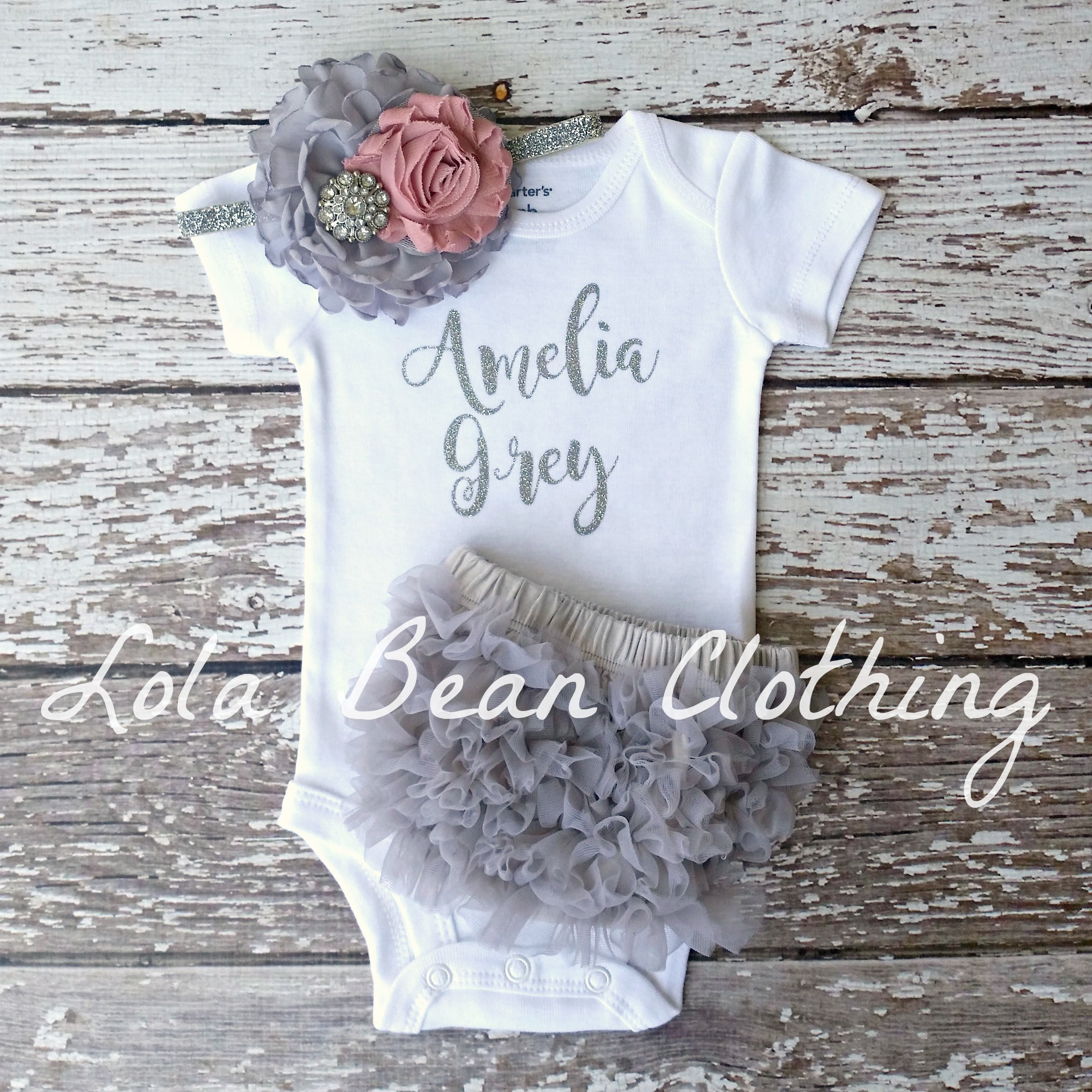 6cebf9330 Baby Girl Coming Home Outfit | Newborn Girl Coming Home Outfit