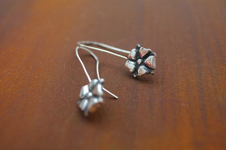 Blossom Earrings image 0
