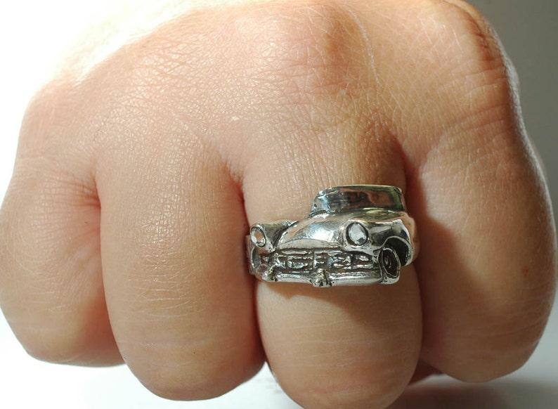 1957 Ford Fairlane Wrap Ring image 0