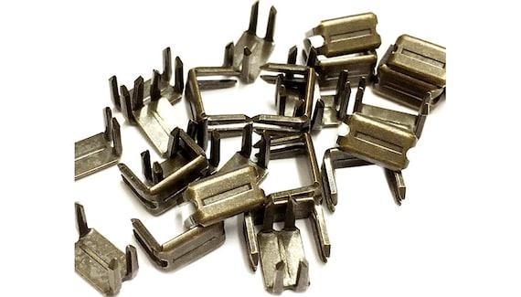 YKK Zipper Repair Kit Solution Bottom Stoppers Suit for #3 zipper Rescue