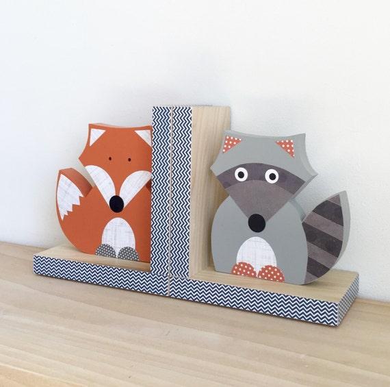 serre livres animaux for t renard et raton laveur. Black Bedroom Furniture Sets. Home Design Ideas