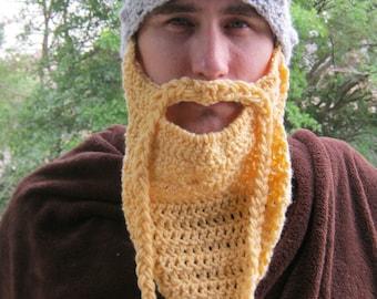 PDF Crochet Pattern Volga Viking Hat