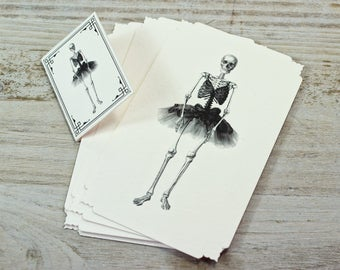 Victorian Note Cards