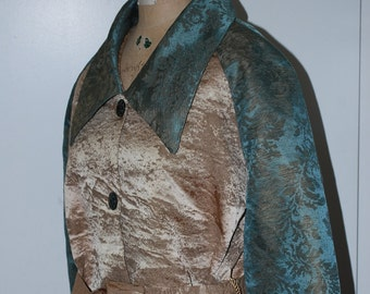 Mod Coat