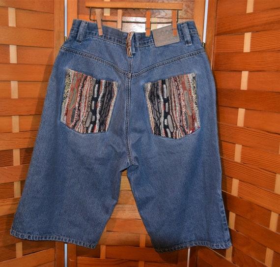 Coogi Vintage Short 90's