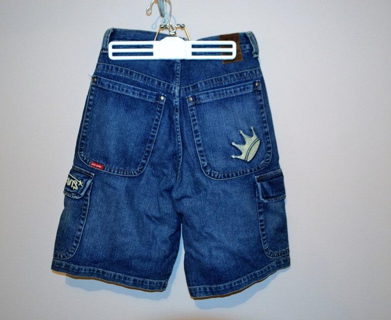 679d3598f5 Vintage JNCO 90's Shorts | Etsy