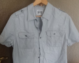 972082ce99a0 Converse One Star Men s Shirt