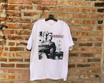 SUEDE Stay Together T-SHIRT vintage band indie smiths cd britpop oasis poster W
