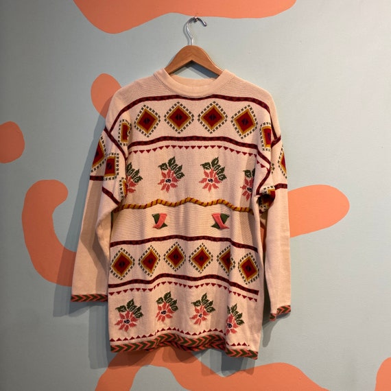 United Colours Of Benetton Pull M