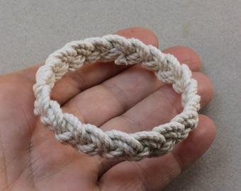 2268df6a16a49 Sailor knot bracelet   Etsy