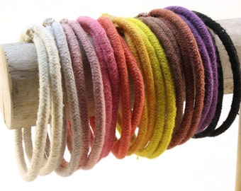 two loop rope bracelets 4288