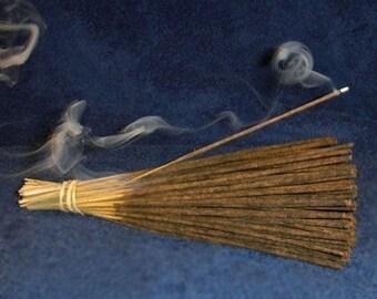 Frankincense & Myrrh Hand Dipped 11 inch Incense
