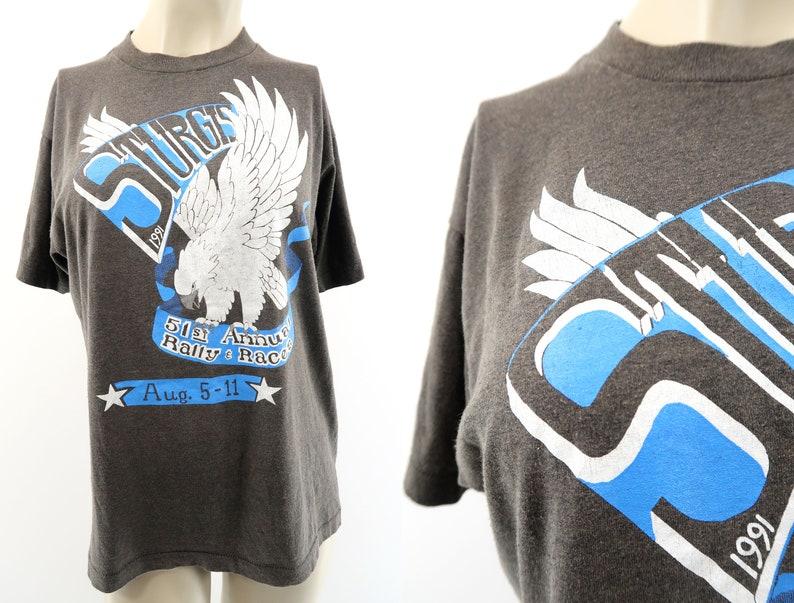 Vintage Harley Davidson  90's  T-shirt  UNISEX  Retro image 0