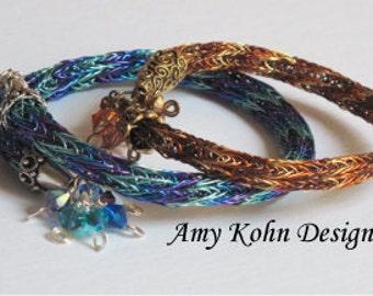 Multi Colored Viking Knit - The Viking Seven