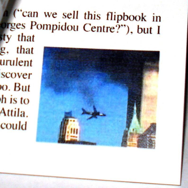 September 11th Flipbook image 0