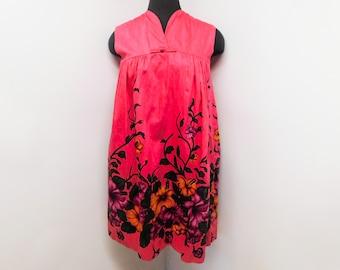ddf56924dc7 Hawaii dress hibiscus | Etsy
