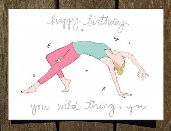 8 pack create your own choose any 8 greeting cards yoga etsy image 0 m4hsunfo