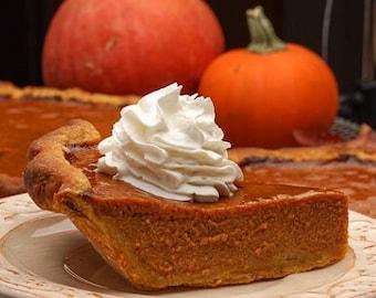 Heirloom Sugar Pie Pumpkin New England Seeds Vegetable Garden Organic Seed Non Gmo