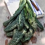 Heirloom Dinosaur Kale Vegetable Seed Garden Organic Non Gmo Italian Lacinato Nero Toscana