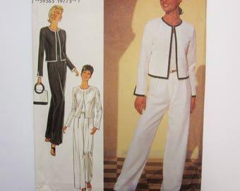 9ffeef6f383c37 Style Sewing Pattern 2810