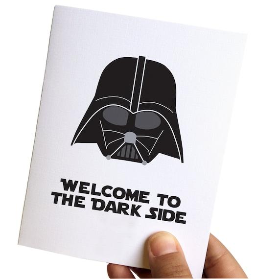 Star Wars Birthday Card Cards Funny 30th
